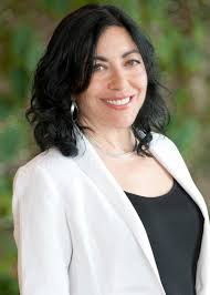 Lunch with Jennifer Chayes