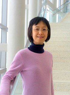 Second Lunch with Researcher Jinying Chen