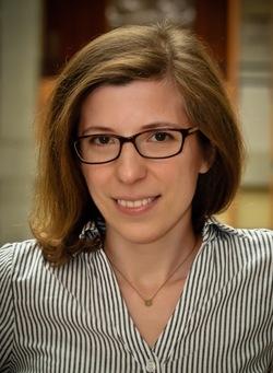 First Lunch Features Prof. Alexandra Meliou