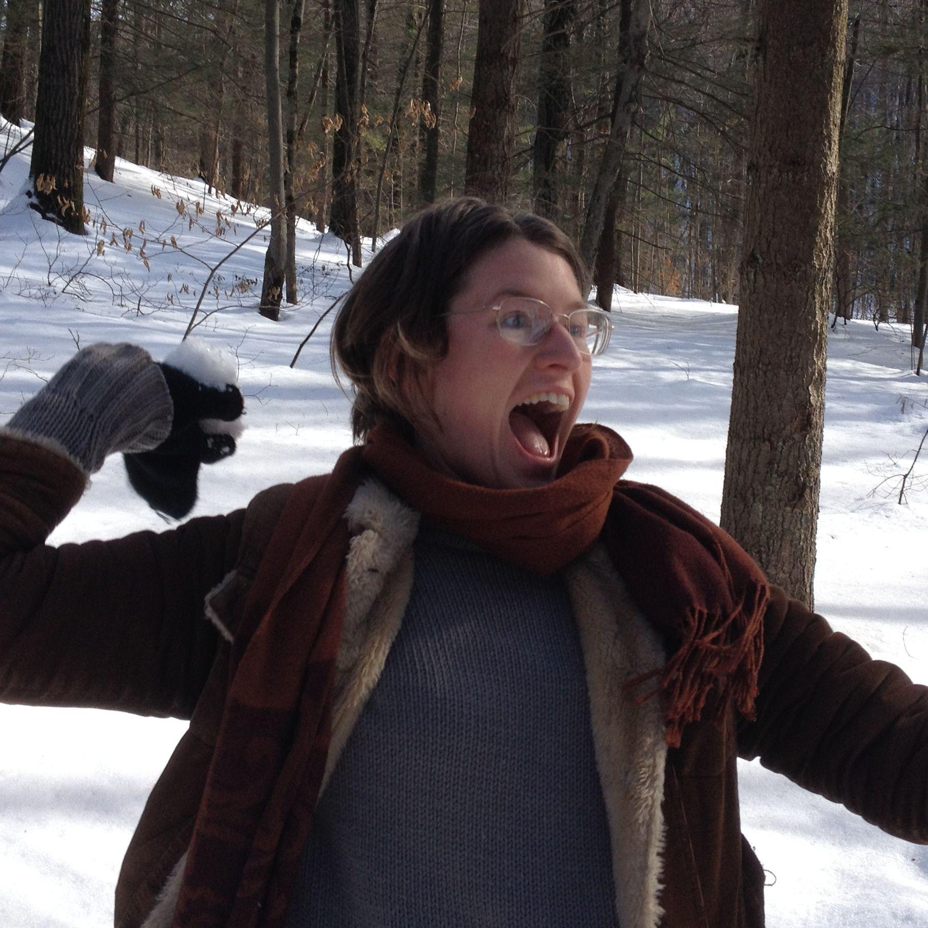 Emma Tosch Won Best Paper Award at OOPSLA '14