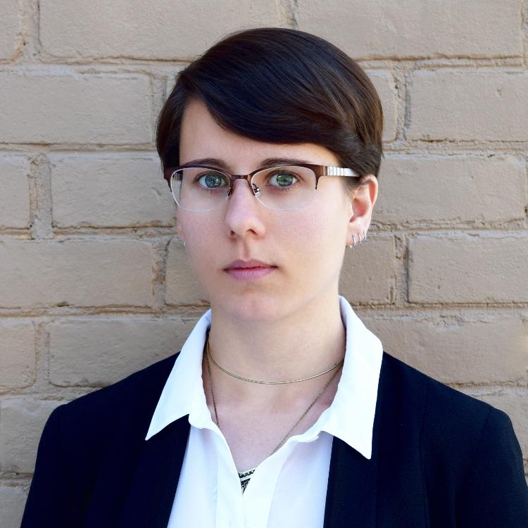 Sofya Vorotnikova Speaks @ Second Lunch